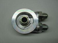 """Mocal Ölkühler Adapter Platte 3/4"""" - D10 (Stahl) - G60 VR6 16V C20LET"""