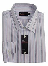 Marks and Spencer Classic Fit Cotton Blend Men's Formal Shirts