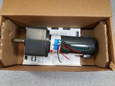 Dayton 6ml68 Gearmotor