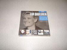 EVA DAHLGREN : ORIGINAL ALBUM CLASSICS 5 X CD BRAND NEW AND SEALED