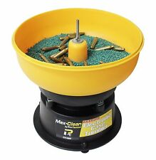 NEW 3.5L Electronic Vibratory Case Tumbler - Reloading, Case Cleaning