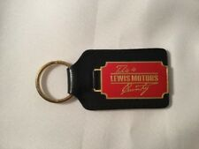 Advertising Key Ring This is Lewis Motors Country Western Australia Holden