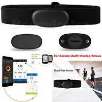 Bluetooth Heart Rate Sensor + Magene MHR10 ANT for Garmin/Zwift/Onelap/Strava