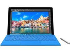Microsoft Surface Pro 4 SU5-00001 Intel Core M3 6Y30 (0.90 GHz) 4 GB Memory 128
