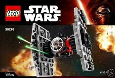 LEGO Star Wars 30276 Erste Ordnung First Order Mini Tie Fighter im Polybag 2015