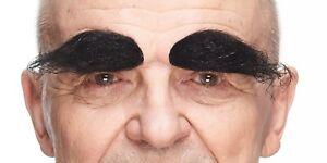 High quality Realistic false, self adhesive eyebrows