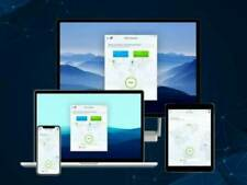 KeepSolid VPN Unlimited: Lifetime Subscription - Fast Delivery