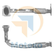Front Pipe FORD COUGAR 2.0i 10/98-12/01
