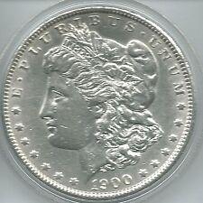Morgan Dollars  (1900) SKU#4613