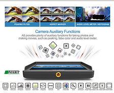 """5"""" 16:9 MONITOR FHD HDMI PEAKING LILLIPUT A5  RISOLUZIONE 1920x1080"""
