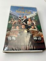 Warner Brothers Presents Richie Rich - VHS Tape VCR Tape - Rewound