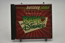 Radio Disney Holiday Jams 2000 Walt Disney Records CD