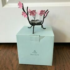Partylite - Cherry Blossom Votive Holder Nib P90553