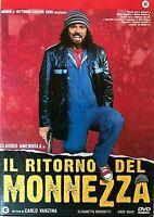 IL RITORNO DEL MONNEZZA (2005)un film di carlo Vanzina  DVD EX NOLEGGIO CECCHI G