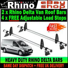 Rear Ladder Roller for Peugeot Expert 2016-2019 Rhino Delta 2-3 Roof Bars Rack