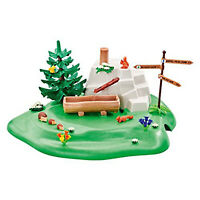 Playmobil Mountain Spring Building Set 6578 NEW Learning Toys Educational