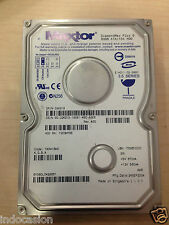 "Disco Duro IDE HDD Maxtor DiamondMax Plus 9 80Gb 3.5"" 2MB 6Y080L0 7200 Rpm"