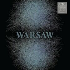 Warsaw - Warsaw [New Vinyl LP] UK - Import