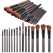 Neu 15tlg Profi Make-up Pinsel Kosmetischer Puder Foundation Make Up Pinsel Set.