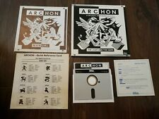 Archon The Light and the Dark (pc, ibm, dos, 1983) Rare, Vintage Game Electronic