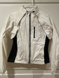 Cannondale Women's Cycling Softshell Jacket White Medium -  CA28059