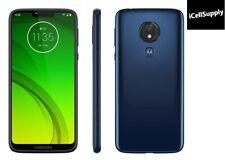 Motorola Moto G7 Power - 32GB - Blue Metro PCS ONLY! SIM CARD INCLUDED!!