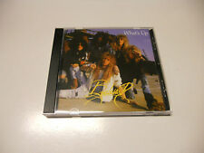 """Boulevard """"What's Up"""" Rare Indie AOR cd Satelit Records Sweden"""