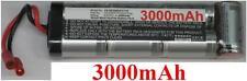 Batteria 3000mAh tipo NS300D47C118 Oro Spina Per Generico RC Racing Car