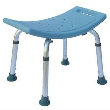 Heavy Duty Shower Chair Medical Bath Seat Bench Bathroom Stool 300 lb 7 Height