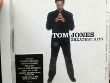 sir TOM JONES party/ Delilah/ help yourself /Thunderball / It's Not Unusual KISS