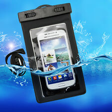 Mobile Phone Waterproof Underwater Case Bag for iPhone Cell Phone Android
