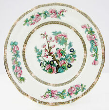 Vintage Duchess Indian Tree Bone China Dinner Plate