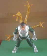 """Marvel Doc Ock Loose Figure Hasbro 2012 6"""""""