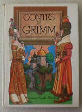 Contes de Grimm (de Jacob Grimm et Wilhelm Grimm)