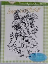 Love Nature - Clear Stamp