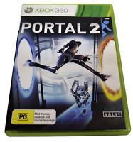 Portal 2 XBOX 360 PAL