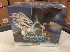 Magic The Gathering Coldsnap Fat Pack For Card Game MTG CCG TCG Rare
