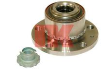 Radlagersatz - NK 754310