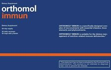 ORIGINAL ORTHOMOL® IMMUN - Powder - 30 day's supply