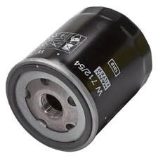 Skoda Fabia 1.4 1.0 Mann Oil Filter Spin-On Type Performance Service Engine