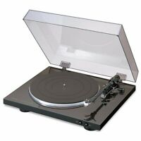 Denon DP 300F Turntable
