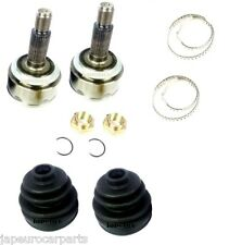 For HONDA ACCORD 2.2 CDTi 03-08 FRONT OUTER DRIVESHAFT CV JOINT KIT DRIVE SHAFT