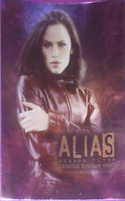 Alias Season 3 Trading Card Set by Inkworks
