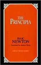 The Principia by Sir Isaac Newton (Paperback, 1995)