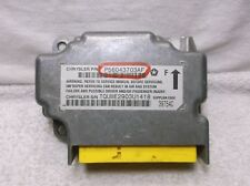 2004..04   DODGE RAM 1500   AIR  BAG  CONTROL.MODULE.UNIT.SRS