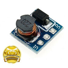 UK DC Step Up Adjustable Boost Converter Micro Module Power Supply 1.5V-5V to 5V