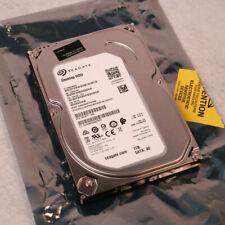 """Seagate 1TB 7200RPM HDD 3.5"""" SATA 6Gbps Hard Disk Drive ST1000DM003 Barracuda"""
