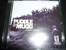 POD Puddle Of Mudd ‎– Come Clean (Australia) CD – Like New