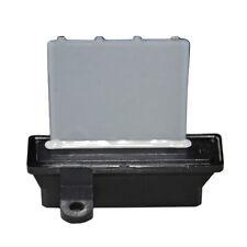 FOR NISSAN MICRA K11 MK2 Hatchback 1.3i 16V BLOWER FAN MOTOR HEATER RESISTOR