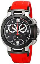 NEW Tissot T-Race Men's Chronograph Quartz Watch - T0484172705701